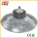 Las luces Highbay LED 100W/200W/300W quinquenal del fabricante garantía