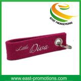 Promotion Porte-clés en feutre personnalisé