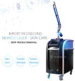 Os pontos profissionais do Freckle do laser de Pico/laser de Picosure removem a máquina