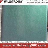 Couleur multi spéciale de panneau en aluminium de Comcposite pour la construction