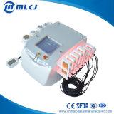 650 Laser+Cavitation+Vacuum+RF in Fabriek voor Vermageringsdieet