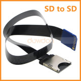 10/15/25/46/48cm Ableiter-Mann zum weiblichen Ergänzung-Kabel für Auto GPS DVD