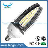 UL Gardenlight, Dimmable E27 E40 360 Dlc SAA FCC 세륨 RoHS 열거된 E40 Gardenlight를 가진 정도 점화 30W40W50W LED 옥수수 전구