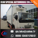Camion refrigerato camion EQ5112xlcg12D6AC di Dongfeng