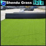 河北Shenduの人工的な草12600densityとの20mm