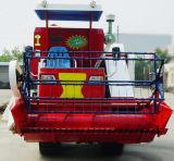 Une moissonneuse de cartel de tambour pour le riz et le blé