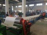 De Plastic Machine van de extruder van Machines jc-EPE105 Nieuwe Co2 SchuimEPE