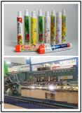 Abl ламинированные Pharmaceutial трубы упаковочные машины