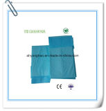 Pad d'incontinence jetable