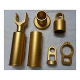 OEM Afgietsel van de Was van het Brons van het Messing van de Precisie van de Dienst het Metaal Verloren