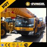 Qy100k gros camion grue hydraulique 100ton camion avec grue
