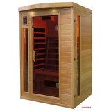 De infrarode Sauna van de Familie van de Sauna van het Huis van de Spar van de Zaal van de Sauna