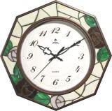 Tiffany relógio de parede (F4502R)
