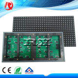 SMD e DIP 32*16 Dots P10 Full Color LED Module per Outdoor Use