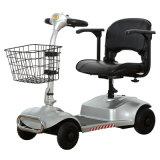 Minimobilität Roller-Vier dreht kleinen Roller