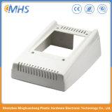 Elettrodomestici che lucidano la singola parte della plastica dello stampaggio ad iniezione della cavità