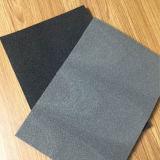 パッキングのための薄い灰色および灰色および黒いNBRの泡