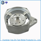 Части высокой точности подвергая механической обработке с частями машины CNC точности