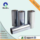 Película rígida do PVC do vinil desobstruído para a formação do vácuo