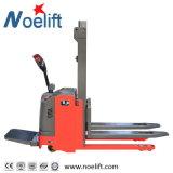 De goedkope Volledige Elektrische Mast van de Lift van de Stapelaar van de Pallet 1-2ton Duplex/Triplex