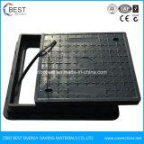 D400 Square 600x600mm o plástico reforçado por fibra de tampa de sarjetas