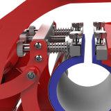 Новая печатная машина кружки давления жары прибытия