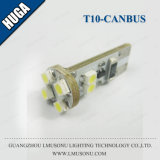 T10 Canbus LED Auto-Signal-Licht-Weiß