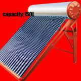Aquecedor de água a energia solar (JHNP)