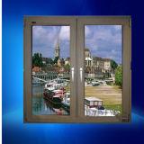 Painel de dupla janela de alumínio para venda