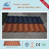 Классическое оформление/кровельных материалов/камня металла с покрытием черепичной крышей в Китае