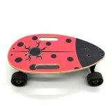 Aangepast logo/kunst werk/ontwerp esdoorn Longboard Hout Skateboard