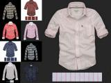 Camisa y blusa de la marca de fábrica
