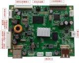 Gemaakt in Digitale Signage van de Output van China 1080P Speler