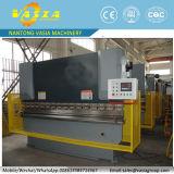 125/3200 freno de la prensa para la placa de 6 milímetros densamente