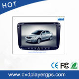 Automobile DVD di BACCANO due per Tgeely Emgrand Ec7 2012