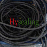 グラファイト及びオイル(HY-S275)が付いている綿のパッキング