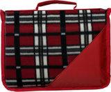 여행 담요를 전송하게 아름다운 선전용 쉬운