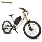 2000W полный Bike подвеса 65km/H электрический