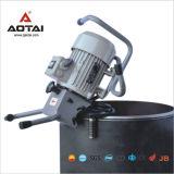 Bewegliche elektrische Platten-abschrägenmaschine (SKF-15)
