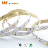 Le SMD5050 DC12V 30 Led bandes 7.2W LED Flexible