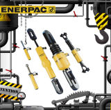 Alavanca multifuncional Enerpac Partes do BRC/Brp Series puxe o cilindro hidráulico