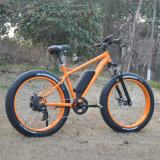 [26ينش] [500و] سمينة إطار العجلة جبل درّاجة كهربائيّة