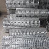 鋼線の網の溶接機0.4-2.5mm