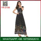 Großhandelsfrauen-Abend-Kleid-Dame Elegant Party Long Dresses