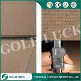 Продажи с возможностью горячей замены и высокой плотностью гладкой из фибрового картона или Masonite на мебель 1220 X2440