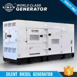 250kVA Groupe électrogène Diesel Moteur de marque