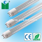 Alta potência de tubo LED T8 22W 1212mm SMD3014