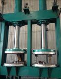 Gummifahrrad-Gummireifen-vulkanisierenpresse-/Motorrad-Reifen-Formteil-Maschine