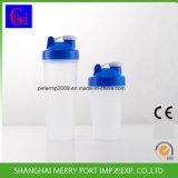 耐久BPAは体操のための使用のシェーカーのびんを広く放す