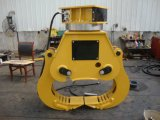 Excavateur Wood Splitter